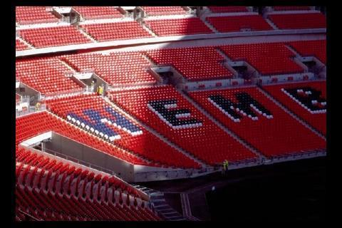 Stadium Seating and PEL Stadium Seating